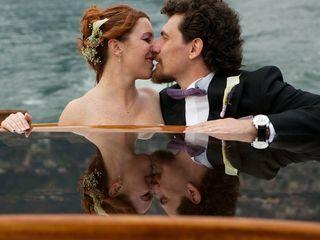 Le nozze di Valentina e Davide