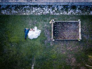 Le nozze di Serena e Damiano 1
