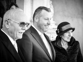 Le nozze di Nadia e Danilo 1