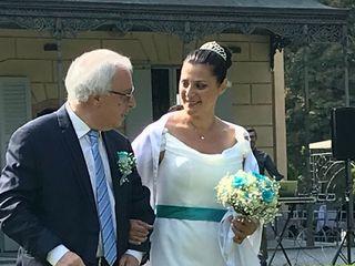 Le nozze di Francesca e Fabio 1