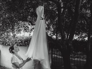 Le nozze di Rebecca e Luigi 2