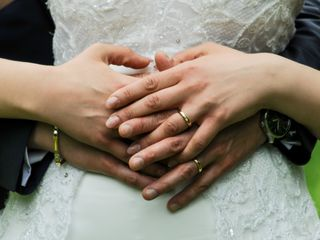 Le nozze di Debora e Salvatore