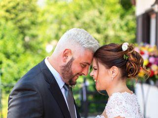 Le nozze di Candida e Antonio 1