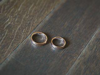 Le nozze di Eleonora e Franco 1