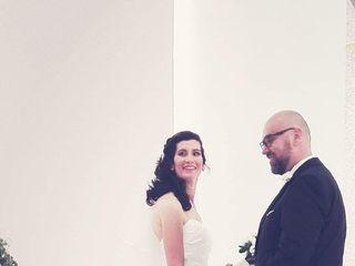 Le nozze di Elio e Catia  1