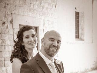 Le nozze di Elio e Catia  2