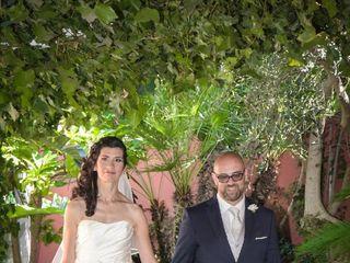 Le nozze di Elio e Catia  3