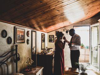 Le nozze di Martina e Dario 3