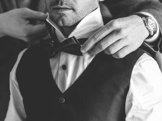 Le nozze di Lea e Gianluca 3