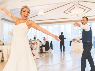 Le nozze di Lea e Gianluca