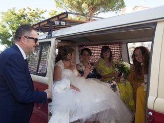 Le nozze di Elisa e Daniele 2