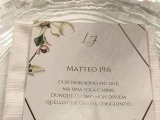Le nozze di Francesca e Luigi 2