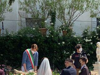 Le nozze di Lorenzo e Divna 1