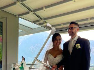 Le nozze di Lorenzo e Divna 2
