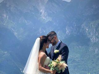 Le nozze di Lorenzo e Divna 3