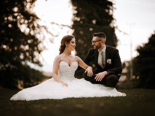 Le nozze di Lorenzo e Divna