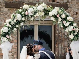 Le nozze di Antonella  e Pasquale 1