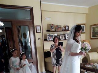 Le nozze di Antonella  e Pasquale 2