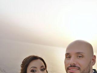 Le nozze di Roberto  e Valentina 1