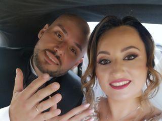 Le nozze di Roberto  e Valentina 2
