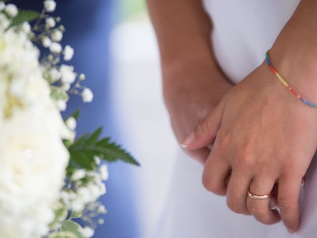 Il matrimonio di Samuele e Ramona a Piacenza, Piacenza 15