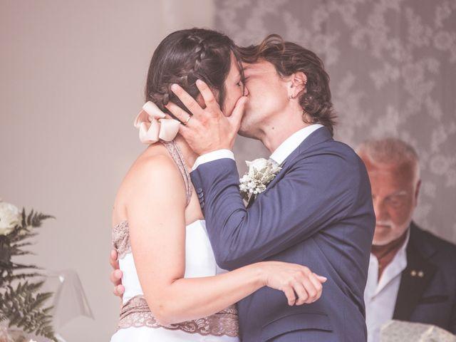 Il matrimonio di Samuele e Ramona a Piacenza, Piacenza 17