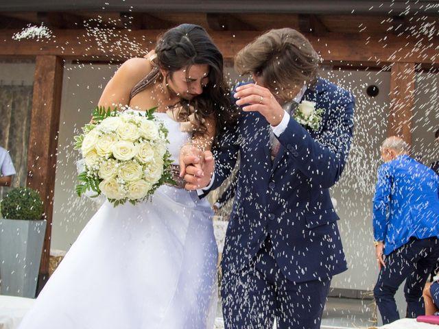 Il matrimonio di Samuele e Ramona a Piacenza, Piacenza 18
