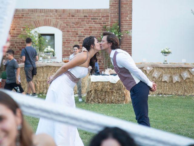 Il matrimonio di Samuele e Ramona a Piacenza, Piacenza 2