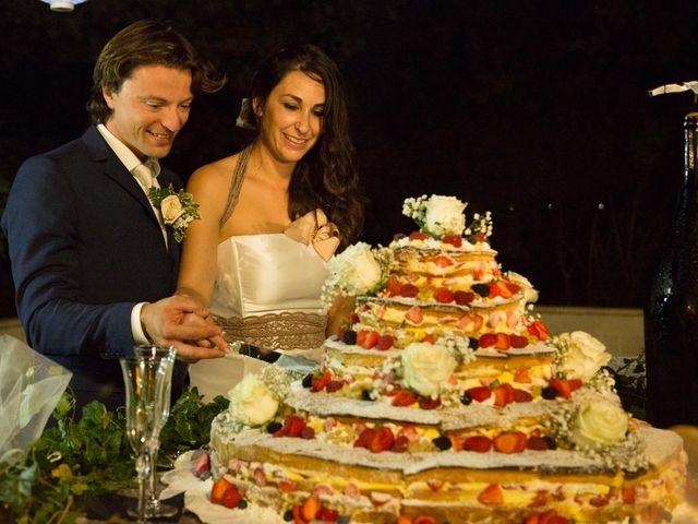 Il matrimonio di Samuele e Ramona a Piacenza, Piacenza 31
