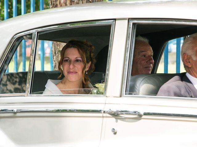 Il matrimonio di Davide e Valentina a Trezzano sul Naviglio, Milano 4