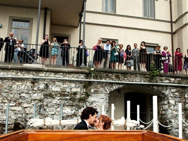 Il matrimonio di Davide e Valentina a Trezzano sul Naviglio, Milano 19
