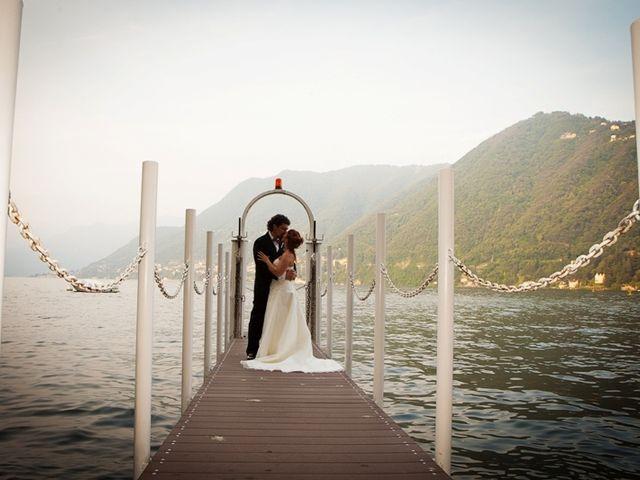 Il matrimonio di Davide e Valentina a Trezzano sul Naviglio, Milano 10