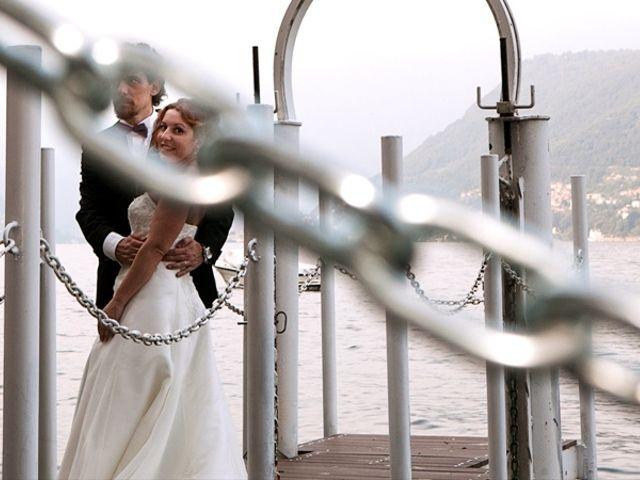 Il matrimonio di Davide e Valentina a Trezzano sul Naviglio, Milano 1