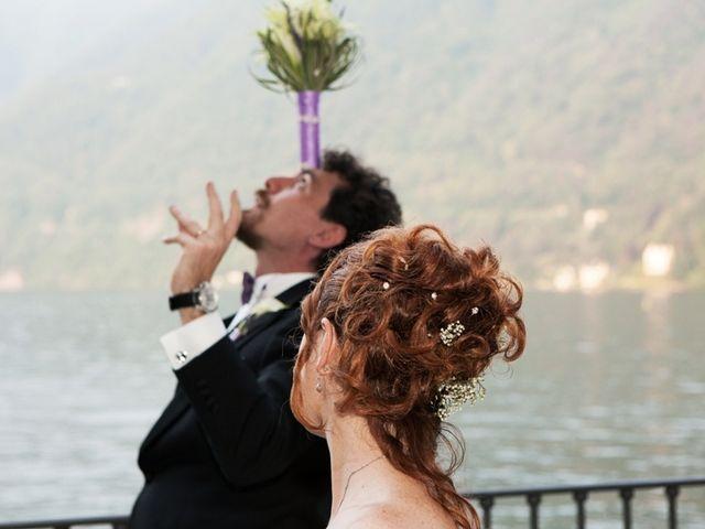 Il matrimonio di Davide e Valentina a Trezzano sul Naviglio, Milano 13