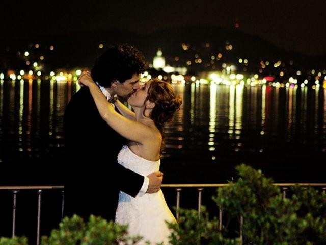 Il matrimonio di Davide e Valentina a Trezzano sul Naviglio, Milano 6