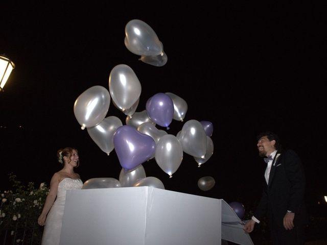 Il matrimonio di Davide e Valentina a Trezzano sul Naviglio, Milano 7