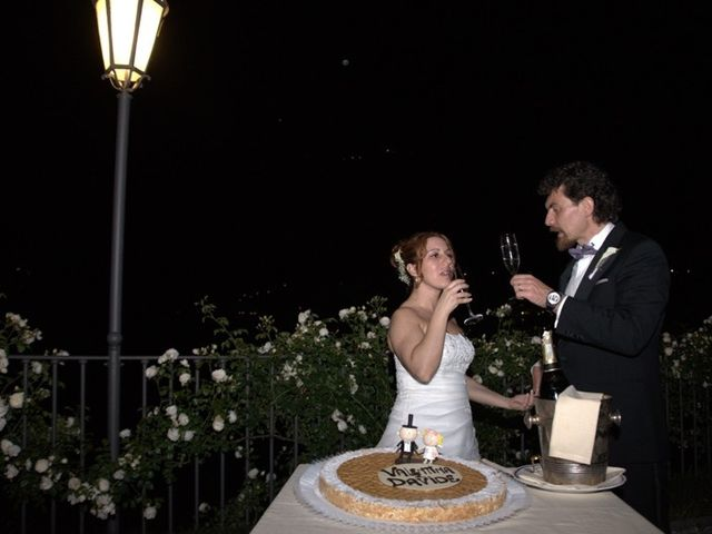 Il matrimonio di Davide e Valentina a Trezzano sul Naviglio, Milano 8