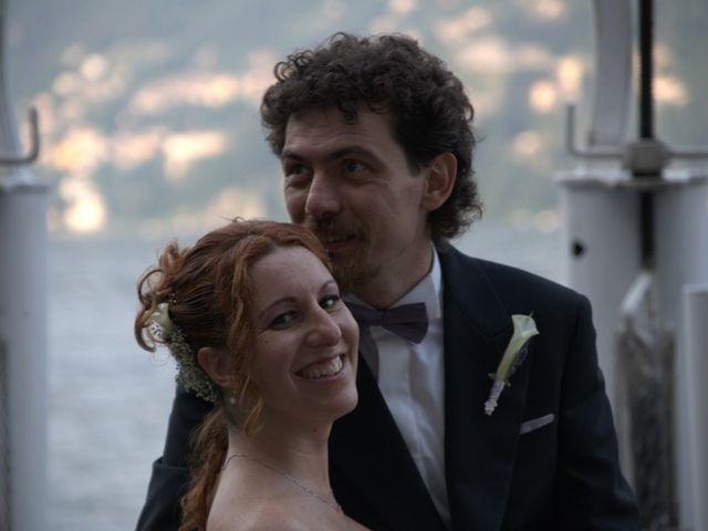 Il matrimonio di Davide e Valentina a Trezzano sul Naviglio, Milano 18