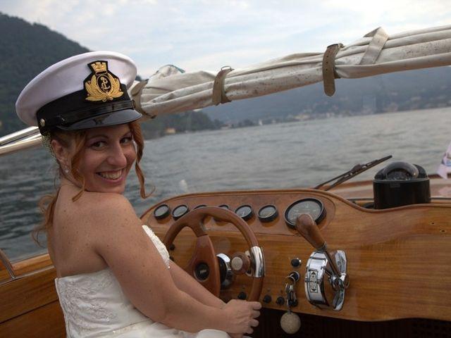 Il matrimonio di Davide e Valentina a Trezzano sul Naviglio, Milano 2