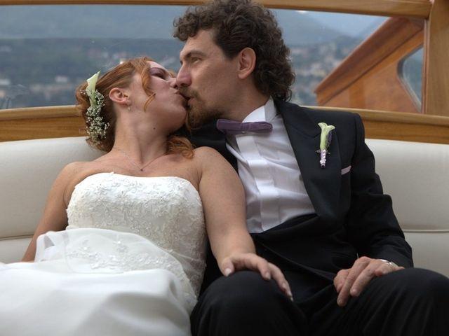Il matrimonio di Davide e Valentina a Trezzano sul Naviglio, Milano 9