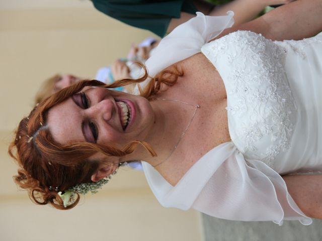 Il matrimonio di Davide e Valentina a Trezzano sul Naviglio, Milano 17