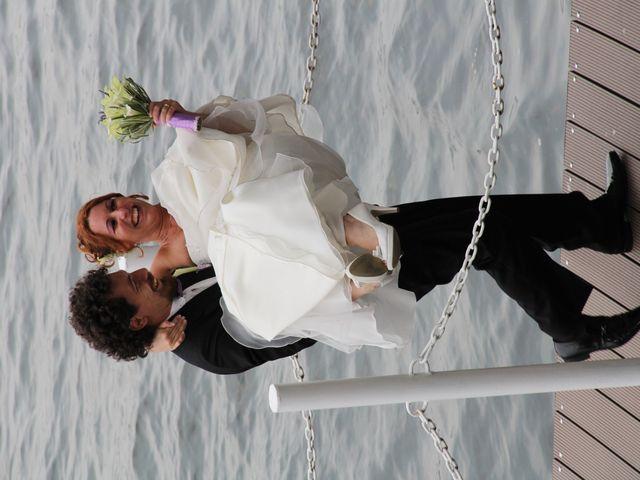 Il matrimonio di Davide e Valentina a Trezzano sul Naviglio, Milano 15