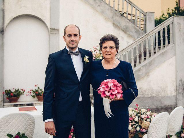 Il matrimonio di Matteo e Eva a Castelnuovo Magra, La Spezia 19
