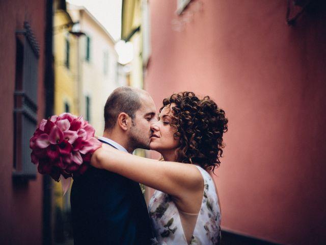 Il matrimonio di Matteo e Eva a Castelnuovo Magra, La Spezia 31