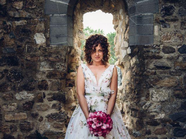 Il matrimonio di Matteo e Eva a Castelnuovo Magra, La Spezia 32