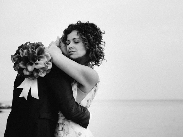 Il matrimonio di Matteo e Eva a Castelnuovo Magra, La Spezia 40