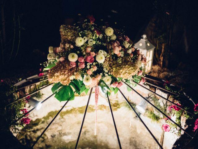 Il matrimonio di Matteo e Eva a Castelnuovo Magra, La Spezia 44
