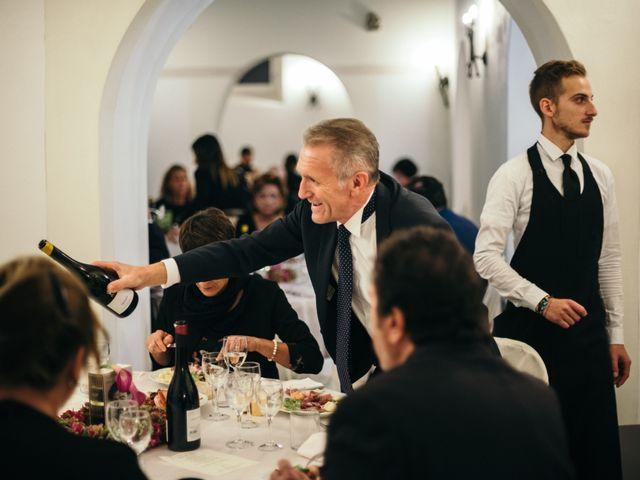 Il matrimonio di Matteo e Eva a Castelnuovo Magra, La Spezia 45