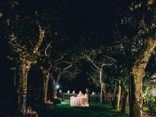 Il matrimonio di Matteo e Eva a Castelnuovo Magra, La Spezia 49