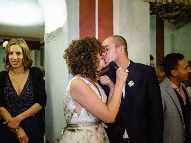 Il matrimonio di Matteo e Eva a Castelnuovo Magra, La Spezia 52